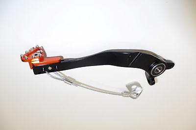 Fußbremshebel-Bremspedal-brake-lever-Ktm-Sx-f-Exc-125